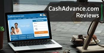 Cashadvance Com Reviews