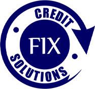 Credit Fix Solutions Logo