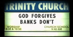 Faith, Finance and Fear: How Churches Declare Bankruptcy
