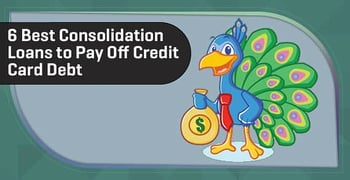 Loans To Pay Off Credit Card Debt