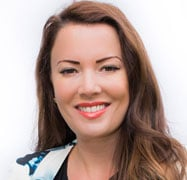 Portrait of Victoria Coster, CEO and Credit Repair Specialist at Credit Fix Solutions
