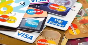 Credit Card Debt Nearing 14% Increase Since 2012