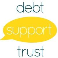 Debt Support Trust logo