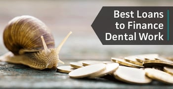 Dental Loans For Bad Credit