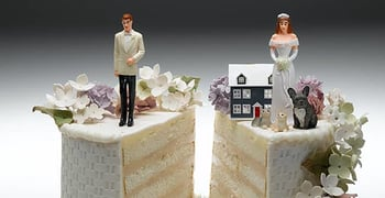 Will Divorce Impact Your Credit Score?