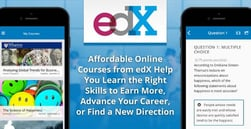 Affordable Online Courses from edX Help You Learn the Right Skills to Earn More, Advance Your Career, or Find a New Direction