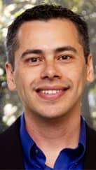 Headshot of Alex Edens, Brand Ambassador at Debtmerica