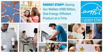 ENERGY STAR®: Saving Our Wallets $360 Billion, One Energy-Efficient Product at a Time