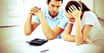 Half of Households in California are in Chronic Financial Stress