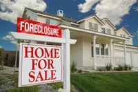 Foreclosures During the Great Recession