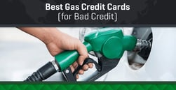 12 Best Gas Cards for Bad Credit 2020