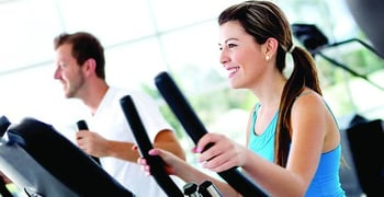 Gym Membership Affect Credit
