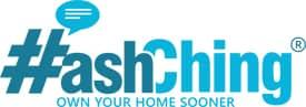 HashChing Logo