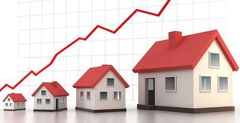 Home Values Big Cities Took Biggest Hit Recession