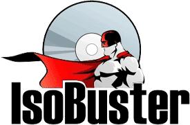 IsoBuster Logo