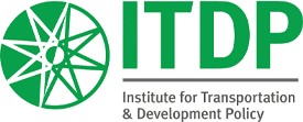 Institute for Transportation and Development Policy Logo