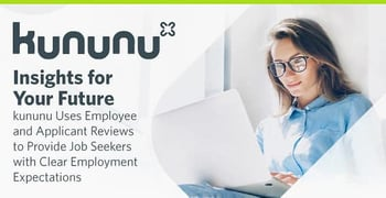 Kununu Employee Reviews Make Job Searches More Transparent