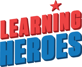 Learning Heroes Logo