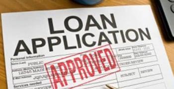 Half Of Loan Applicants Have Poor Credit