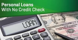 Loans (No Credit Check): Short & Long-Term Options Available