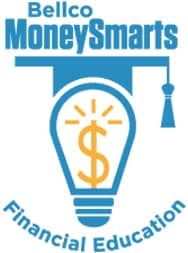 Bellco MoneySmarts Logo