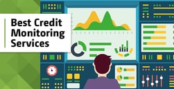 7 Best Credit Monitoring Services in 2020