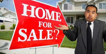 Study: Fewer Mortgage Defaults When Homeowners Unsure of Home's Price