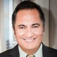Portrait of Mortgage Daily Founder Sam Garcia