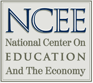 National Center on Education and the Economy Logo
