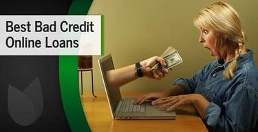 14 Best Online Loans For Bad Credit 2021 Badcredit Org Badcredit Org