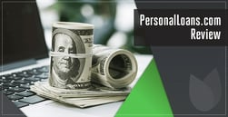 2020 PersonalLoans.com Review: Best Online Personal Loans?