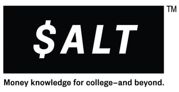 Salt Program Helps Students Master Finances
