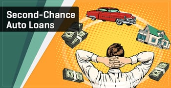 3 Best Second-Chance Car Loans for Bad Credit (2020)