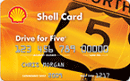 Shell Drive for Five Card