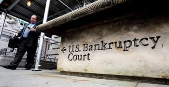 Study Lenient Bankruptcy Laws Make The Rich Invest Less