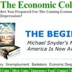 The Economic Collapse