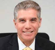 Portrait of Gateway Credit Union CEO Paul Thomas