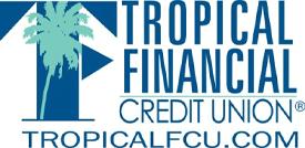 Tropical Financial Credit Union Logo