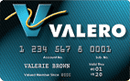 Valero Credit Card
