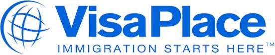 VisaPlace Logo