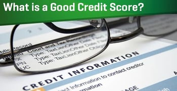 """""""What is a Good Credit Score?"""" (See What's Required by 4 Loan Types)"""