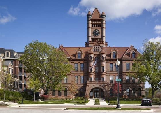 Wheaton, Illinois