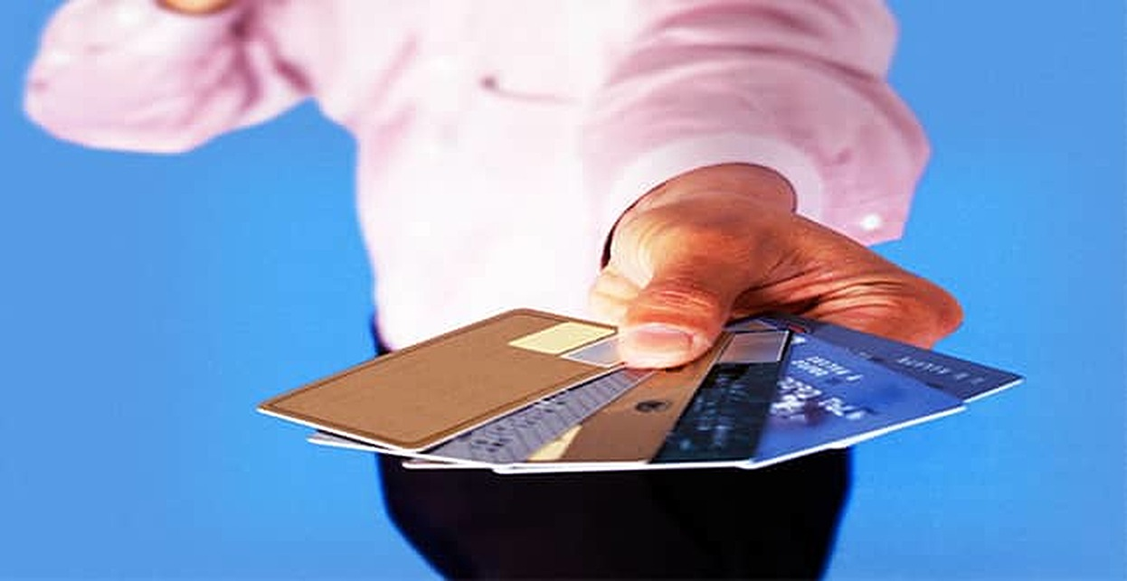The Best Credit Cards for People with Bad Credit