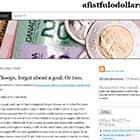 A Fist Ful O Dollars