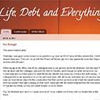 Kiss Off Debt