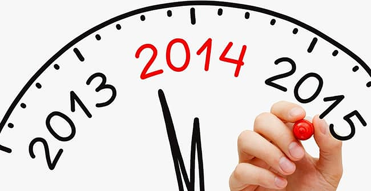 How to Make Good Credit a New Year's Resolution