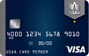 USAA Secured Visa® Platinum