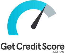 GetCreditScore Logo