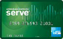 American Express Serve®