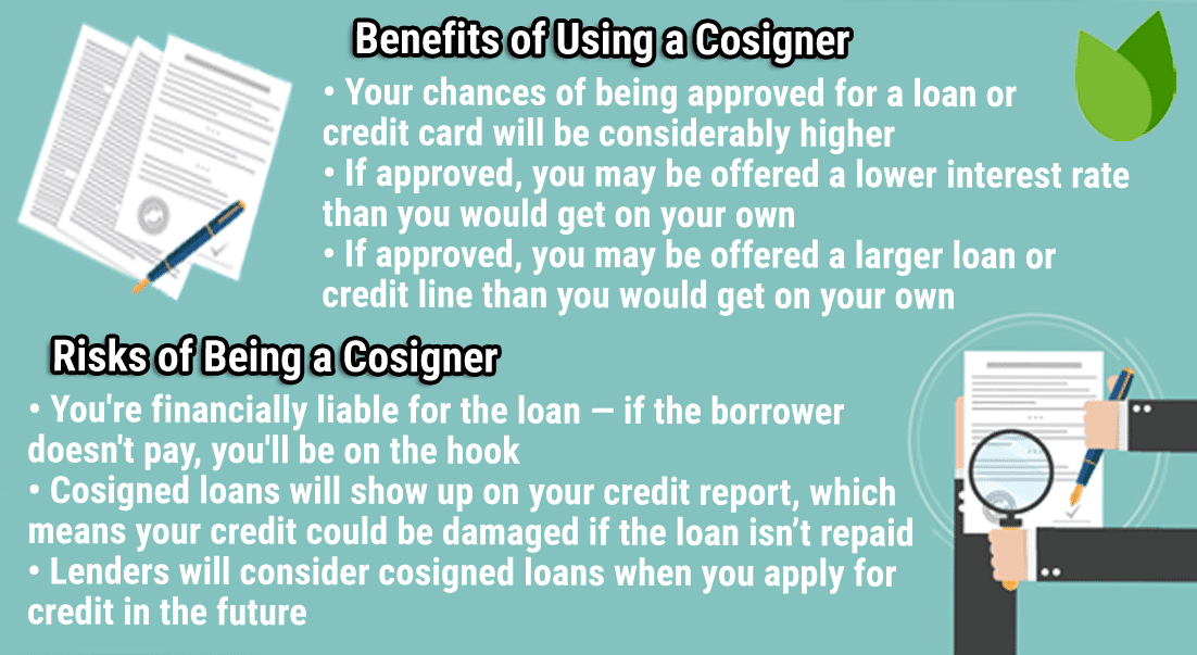 Pros & Cons of Cosigned Loans